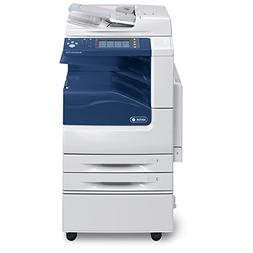 Xerox WorkCentre 7120 Tabloid-size Color Laser Multifunction