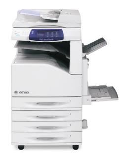 Xerox WorkCentre 7435 Color Multifunction Copier