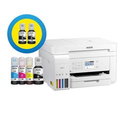 Epson WorkForce ET-3760 Special Edition EcoTank All-in-One S