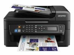 Brand Nerw Epson Workforce Inkjet Printer WF2630 Ink Printer