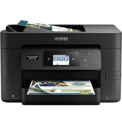 Epson Workforce Pro WF-4720 Wireless All-in-One Color Inkjet