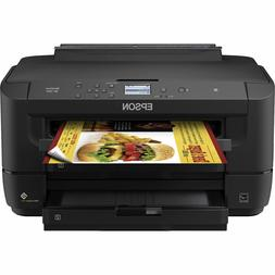 Workforce WF-7210 Wireless Wide-Format Color Inkjet Printer