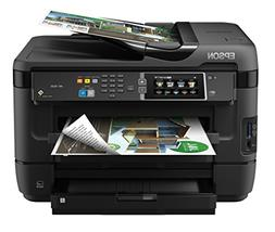 EPSON  WorkForce WF-7610 Wireless Color All-in-One Inkjet Pr